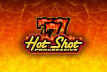 Hot Shot Progressive - играть онлайн | Супер Слотс Казахстан - без регистрации