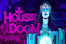 House of Doom - играть онлайн | Супер Слотс Казахстан - без регистрации