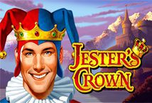 Jesters Crown - играть онлайн | Супер Слотс Казахстан - без регистрации