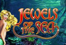Jewels of the Sea - играть онлайн | Супер Слотс Казахстан - без регистрации