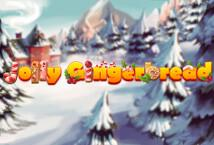 Jolly Gingerbread - играть онлайн | Супер Слотс Казахстан - без регистрации