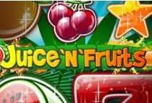 Juice N Fruits - играть онлайн | Супер Слотс Казахстан - без регистрации