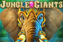Jungle Giants - играть онлайн | Супер Слотс Казахстан - без регистрации