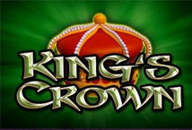 Kings Crown - играть онлайн | Супер Слотс Казахстан - без регистрации