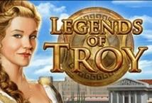 Legends of Troy - играть онлайн | Супер Слотс Казахстан - без регистрации