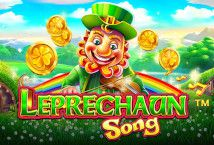 Leprechaun Song - играть онлайн | Супер Слотс Казахстан - без регистрации