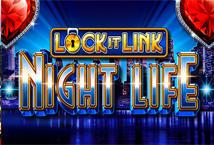 Lock It Link Night Life - играть онлайн | Супер Слотс Казахстан - без регистрации