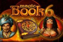Magic Book 6 - играть онлайн | Супер Слотс Казахстан - без регистрации