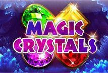 Magic Crystals - играть онлайн | Супер Слотс Казахстан - без регистрации