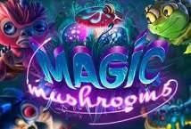Magic Mushrooms - играть онлайн | Супер Слотс Казахстан - без регистрации