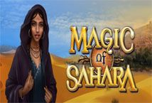 Magic of Sahara - играть онлайн | Супер Слотс Казахстан - без регистрации