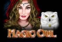 Magic Owl - играть онлайн | Супер Слотс Казахстан - без регистрации