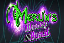 Merlins Money Burst - играть онлайн | Супер Слотс Казахстан - без регистрации