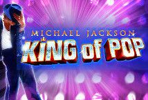 Micheal Jackson King of Pop - играть онлайн | Супер Слотс Казахстан - без регистрации