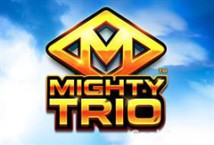 Mighty Trio - играть онлайн | Супер Слотс Казахстан - без регистрации