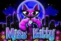 Miss Kitty - играть онлайн | Супер Слотс Казахстан - без регистрации