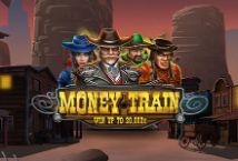 Money Train - играть онлайн | Супер Слотс Казахстан - без регистрации