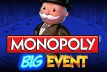 Monopoly Big Event - играть онлайн | Супер Слотс Казахстан - без регистрации