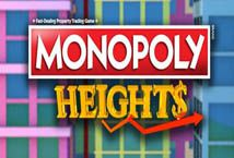 Monopoly Heights  - играть онлайн | Супер Слотс Казахстан - без регистрации