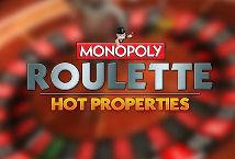 Monopoly Roulette Hot Properties - играть онлайн | Супер Слотс Казахстан - без регистрации