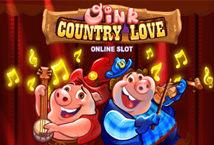 Oink Country Love - играть онлайн | Супер Слотс Казахстан - без регистрации