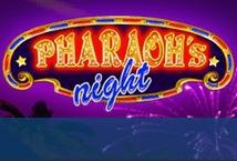 Pharaohs Night - играть онлайн | Супер Слотс Казахстан - без регистрации
