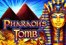 Pharaohs Tomb - играть онлайн | Супер Слотс Казахстан - без регистрации