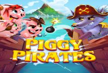 Piggy Pirates  - играть онлайн | Супер Слотс Казахстан - без регистрации
