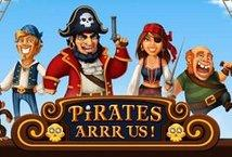 Pirates Arrr Us - играть онлайн | Супер Слотс Казахстан - без регистрации
