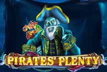 Pirates Plenty - играть онлайн | Супер Слотс Казахстан - без регистрации