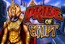 Pride of Egypt - играть онлайн | Супер Слотс Казахстан - без регистрации