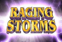 Raging Storms - играть онлайн | Супер Слотс Казахстан - без регистрации