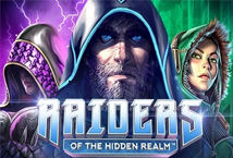 Raiders of the Hidden Realm - играть онлайн | Супер Слотс Казахстан - без регистрации