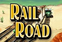 Railroad - играть онлайн | Супер Слотс Казахстан - без регистрации