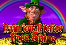 Rainbow Riches Free Spins - играть онлайн | Супер Слотс Казахстан - без регистрации