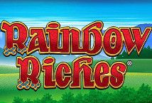 Rainbow Riches - играть онлайн | Супер Слотс Казахстан - без регистрации