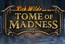 Rich Wilde and the Tome of Madness - играть онлайн | Супер Слотс Казахстан - без регистрации