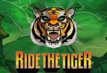 Ride the Tiger - играть онлайн | Супер Слотс Казахстан - без регистрации