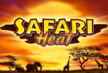 Safari Heat - играть онлайн | Супер Слотс Казахстан - без регистрации