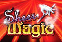 Sheer Magic - играть онлайн | Супер Слотс Казахстан - без регистрации