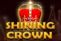 Shining Crown - играть онлайн | Супер Слотс Казахстан - без регистрации