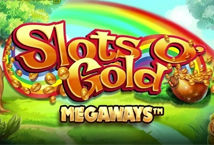 Slots o Gold Megaways - играть онлайн | Супер Слотс Казахстан - без регистрации