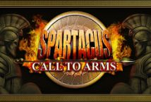 Spartacus Call to Arms - играть онлайн | Супер Слотс Казахстан - без регистрации