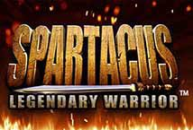 Spartacus Legendary Warrior - играть онлайн | Супер Слотс Казахстан - без регистрации