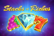 Stacks of Riches - играть онлайн | Супер Слотс Казахстан - без регистрации