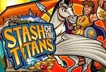 Stash of the Titans - играть онлайн | Супер Слотс Казахстан - без регистрации