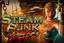 Steam Punk Heroes - играть онлайн | Супер Слотс Казахстан - без регистрации