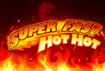 Super Fast Hot Hot - играть онлайн | Супер Слотс Казахстан - без регистрации
