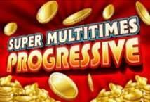 Super Multitimes Progressive - играть онлайн | Супер Слотс Казахстан - без регистрации