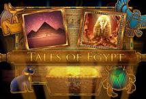 Tales of Egypt - играть онлайн | Супер Слотс Казахстан - без регистрации